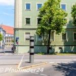 ドイツの交通法規 - 事故に遭った際の正しい行動
