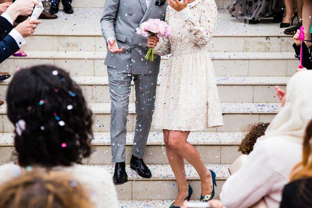 ドイツで離婚 - 結婚前にすべてが決まる!
