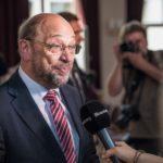 SPD 首相候補にシュルツ氏を抜擢! - 今度も負け戦? | Pfadfinder24