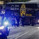 BVB ドルトムント サッカーチーム爆弾テロ事件