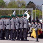 ドイツ軍将校 シリア難民に扮装してテロを計画! | Pfadfinder24