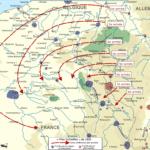 二正面戦争を克服! 伝説のシュリーフェンプラン | Pfadfinder24