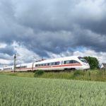 ベルリンーミュンヘン直行便開通!- 飛ぶより早い? | Pfadfinder24