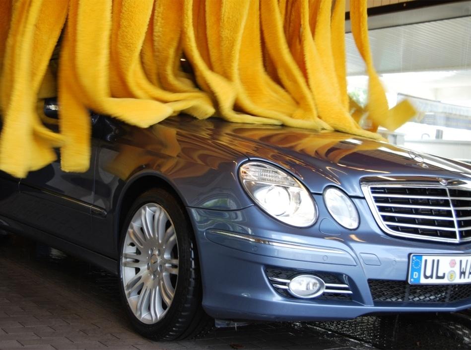 ドイツの洗車事情 - 路上洗車禁止令 その理由は? | Pfadfinder24