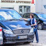 ドイツ道路交通法改正 冬タイヤから駐車違反まで | Pfadfinder24