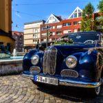 BMW 誕生100周年 - 危うく倒産から大企業に成長! | Pfadfinder24