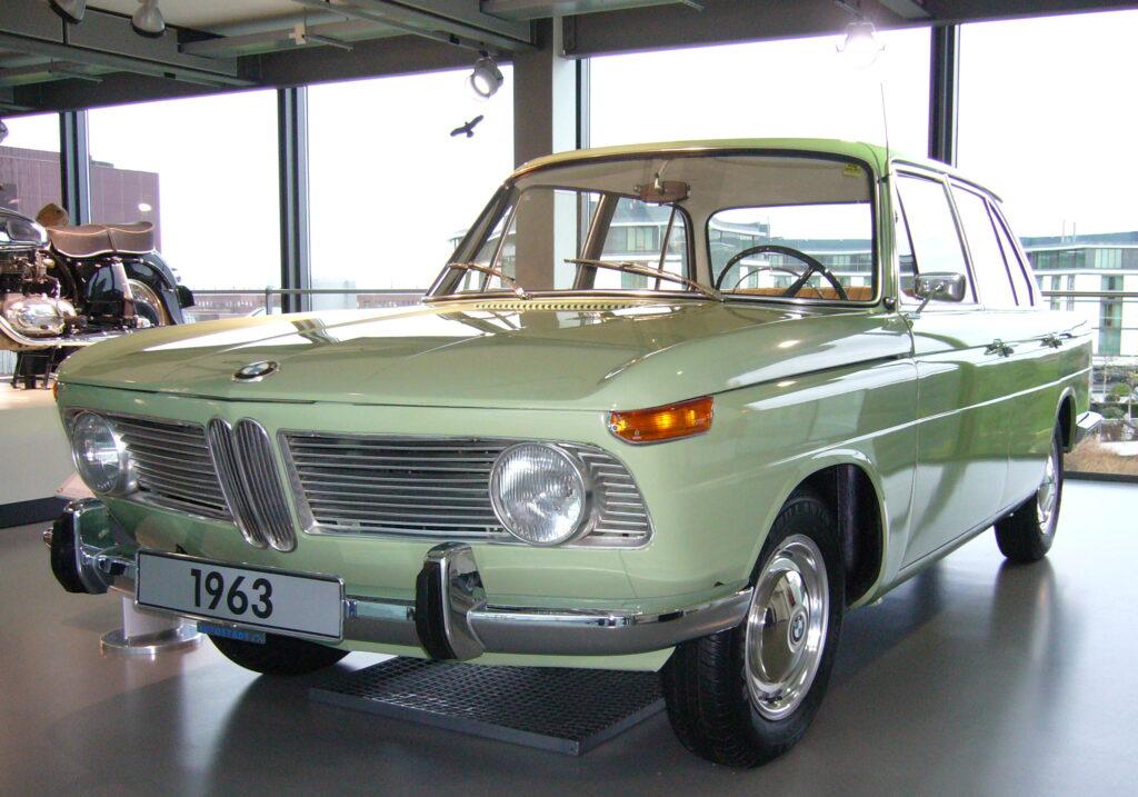 BMW1500