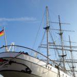 ドイツ海軍 汚職疑惑で非難の集中砲火に遭う - Gorch Fock | Pfadfinder24
