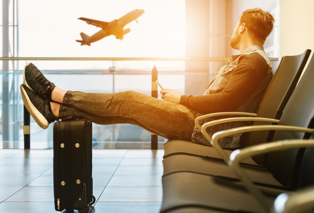 航空会社の賠償責任 フライト遅延 & キャンセル
