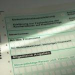 ドイツで行なう確定申告 - 多めに払った税金を取り戻せ! | Pfadfinder24