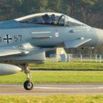 オイロファイターの後続機 FCAS - 欧州共同の軍事事業