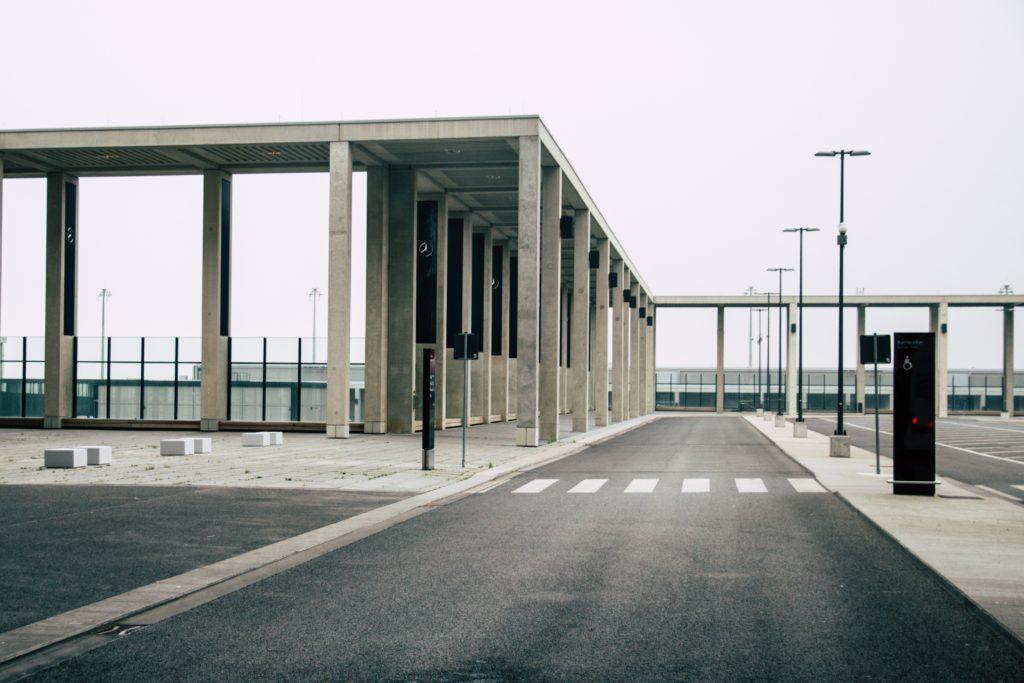 ベルリン空港 BER 9年遅れで今度は本当に完成?