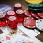 オンライン カジノ で磨ったお金を取り戻せ!