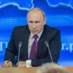 プーチン批判家 ナヴァルニイ氏 毒殺未遂事件