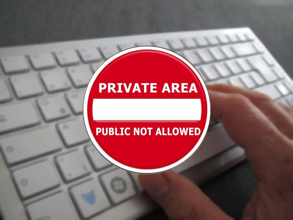 テレワーク監視 ツールは違法なり!【私的領域侵犯】