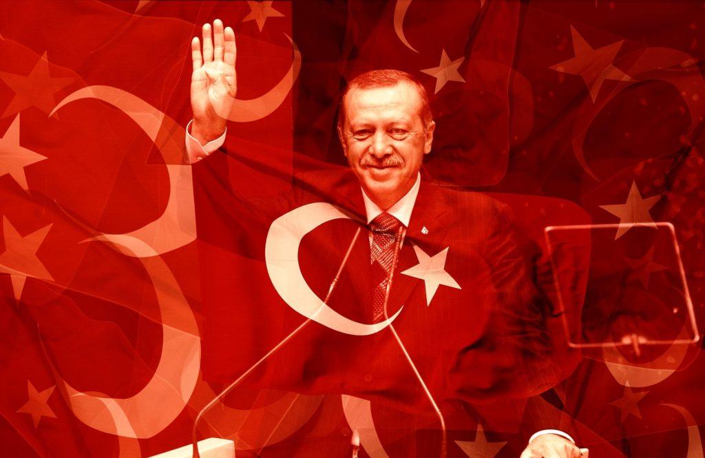 ドイツ諜報局 トルコをテロ支援国家と認定