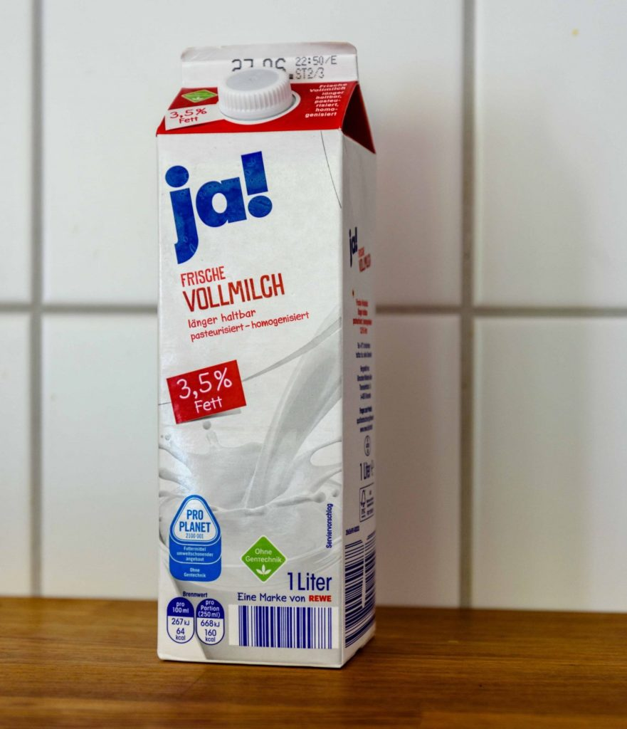 安すぎる牛乳価格 - 牛乳生産量調整制度 廃止