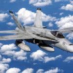 ドイツ空軍 次期戦闘爆撃機は F-18 ?