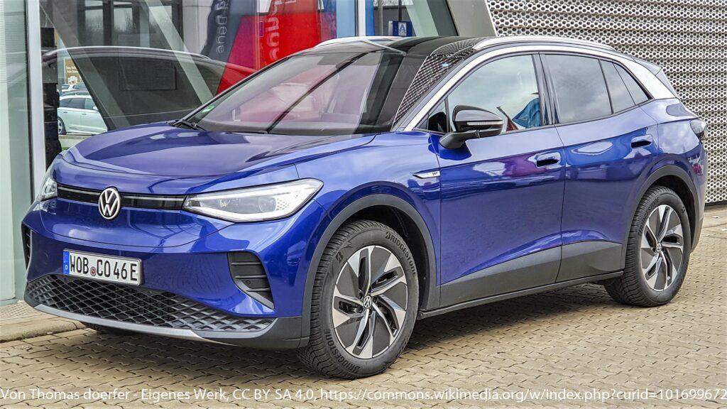 ギガファクトリー VW 電気自動車競走 覇権の鍵