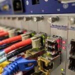 電々通信法改正 - インターネットが早くなる?