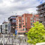 建設用地総動員法 - これでアパート不足解消?