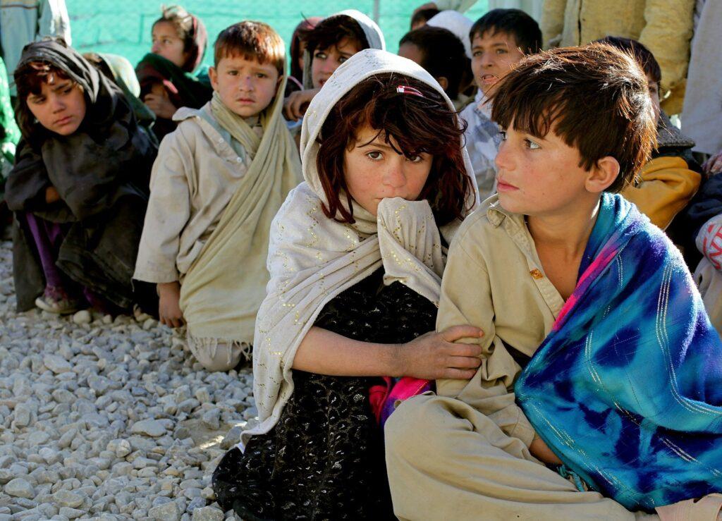 アフガン国民大移動に備えよ!